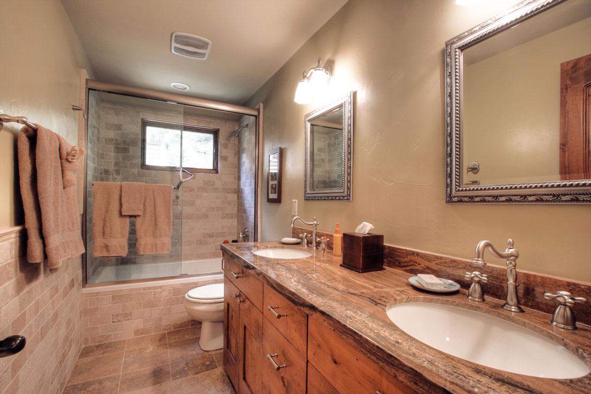 Bathroom Remodeling Burbank Krozak Remodeling