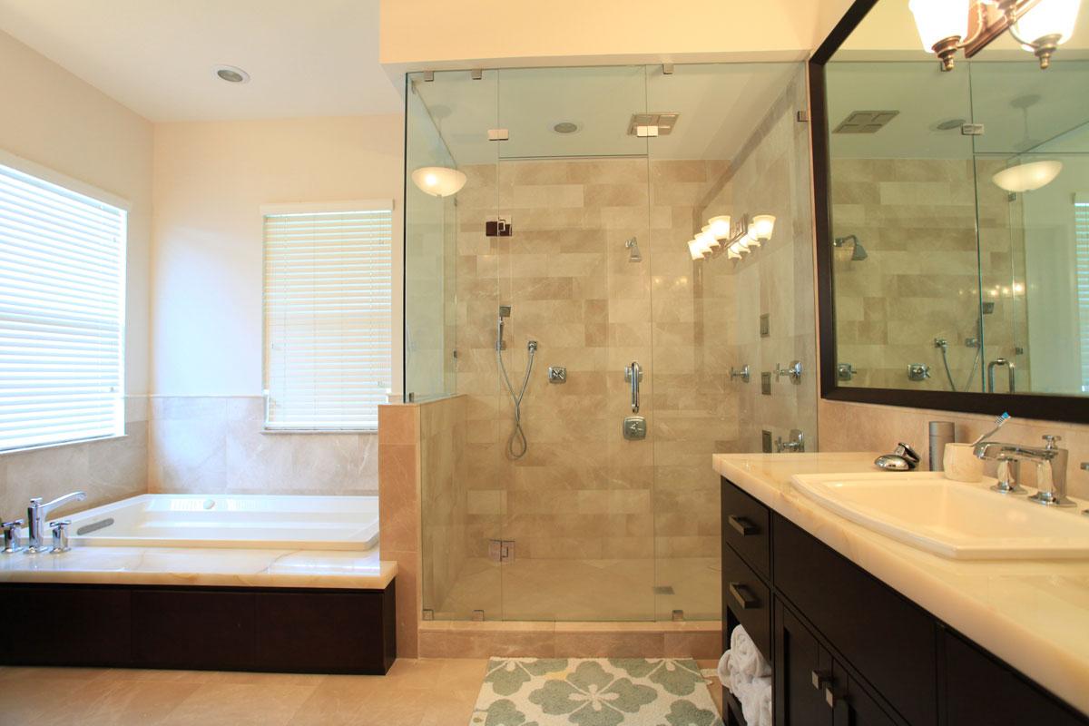 Bathroom Renovation Service Burbank Krozak Remodeling